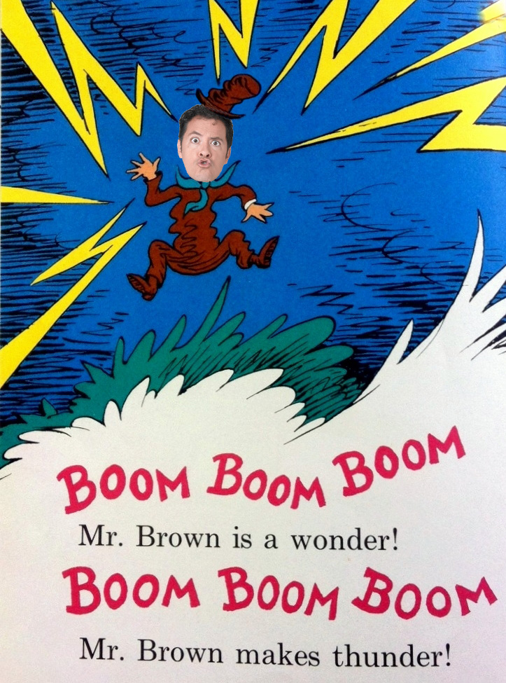 br brown