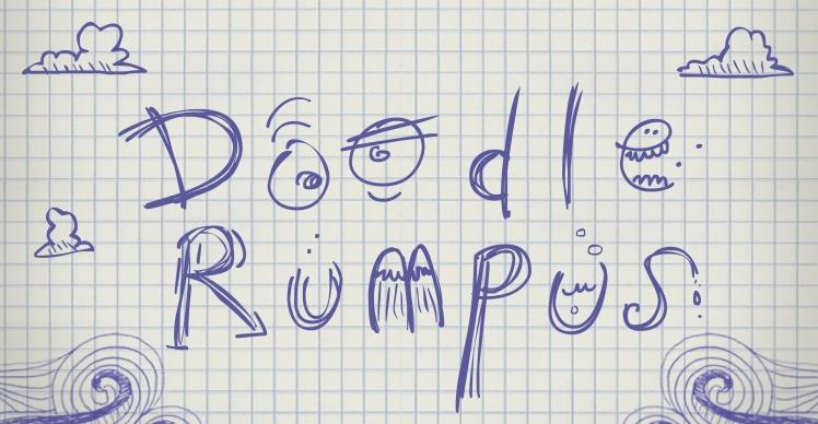 doodle rumpuis