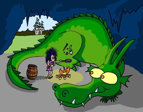 dragon cave1